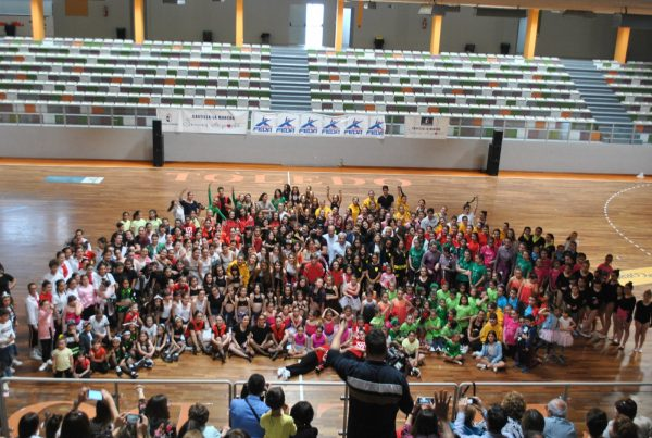Festival Grupos Baile 05