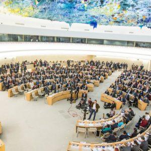 na comisión independiente investigará las posibles violaciones de derechos humanos en Gaza