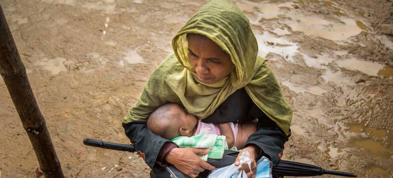 https://www.toledo.es/wp-content/uploads/2018/05/image1170x530cropped-3.jpg. Los campos de Bangladesh ven nacer a 60 rohinyás al día