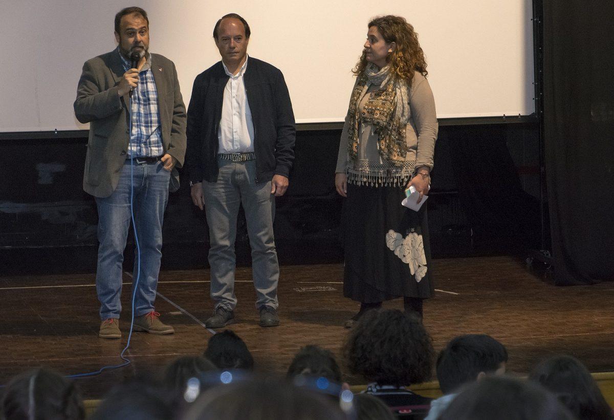 http://www.toledo.es/wp-content/uploads/2018/05/javier-mateo_intervencion-comunitaria-2-1200x821.jpg. El Proyecto de Intervención Comunitaria Intercultural reúne a los centros educativos del Polígono en una jornada de convivencia