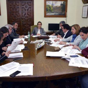 Clasificada la propuesta para adjudicar la asistencia técnica de EDUSI