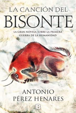 https://www.toledo.es/wp-content/uploads/2018/05/la-cancion-del-bisonte.jpg. Presentación del libro La canción del bisonte