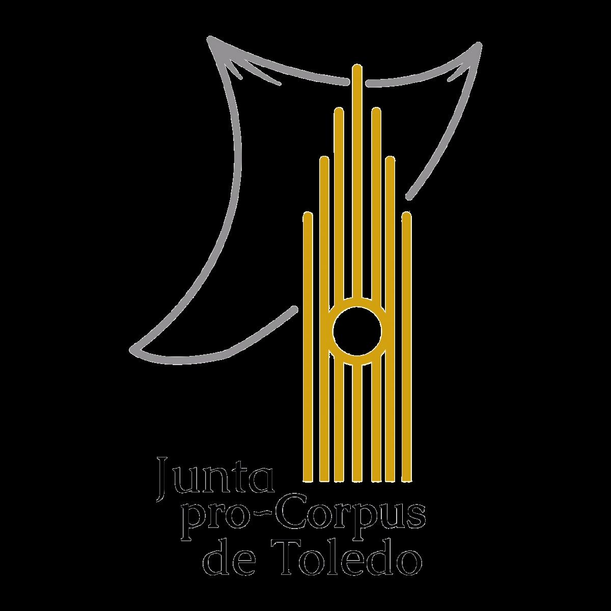 "https://www.toledo.es/wp-content/uploads/2018/05/logo-corpus-toledo-1200x1200.png. I Ciclo de Conferencias ""Corpus Christi en Toledo"""