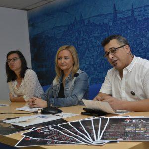 El XIV Festival de Teatro Independiente Toledo Escena Abierta se celebra del 10 al 20 de mayo con el impulso del Ayuntamiento