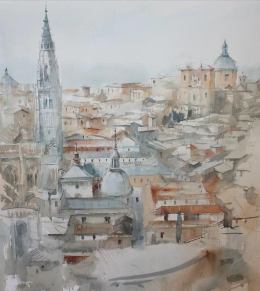 """https://www.toledo.es/wp-content/uploads/2018/05/pasion-por-crear-exposicion.jpg. Exposición del certamen de fotografía y pintura """"Pasión por crear"""""""
