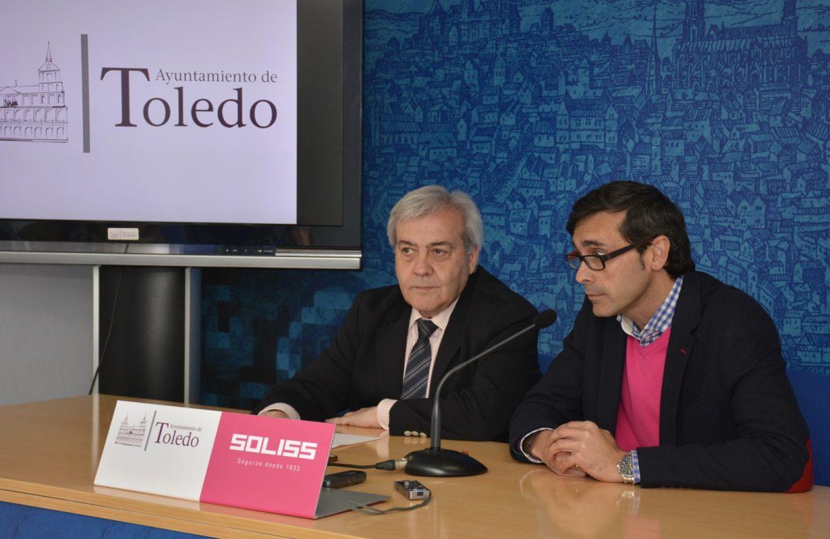 http://www.toledo.es/wp-content/uploads/2018/05/presentacion-homenaje-bahamontes-1200x780.jpg. El Ayuntamiento y Soliss hacen un llamamiento a la ciudadanía para que participe en el homenaje a Bahamontes del 6 de mayo