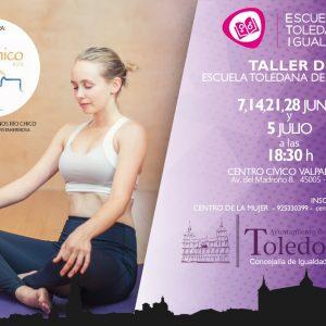 aller de yoga para mujeres