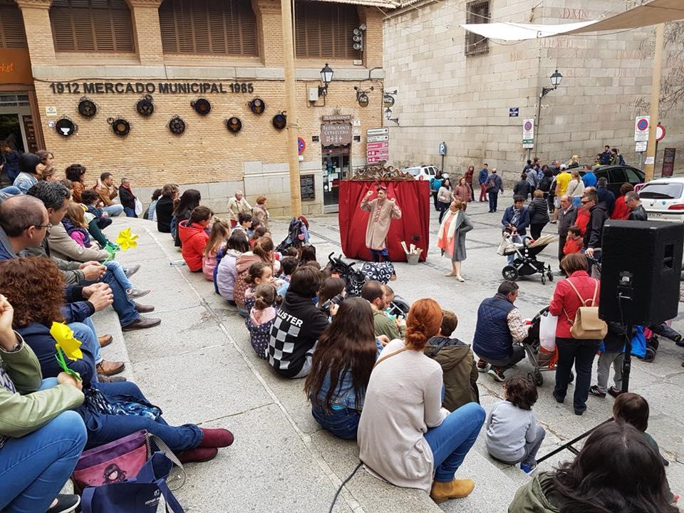 """http://www.toledo.es/wp-content/uploads/2018/05/tt.jpg. Aumentan las pernoctaciones en el mes de abril, """"fruto de la promoción nacional e internacional y de la atractiva oferta cultural"""""""