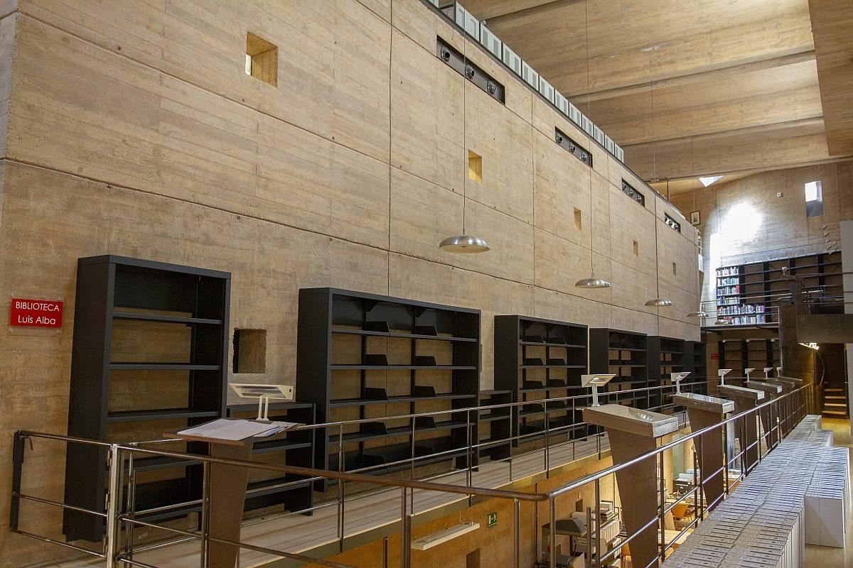 Ampliamos las instalaciones del Archivo Municipal