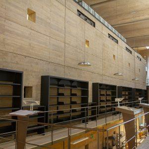 38 - Ampliamos las instalaciones del Archivo