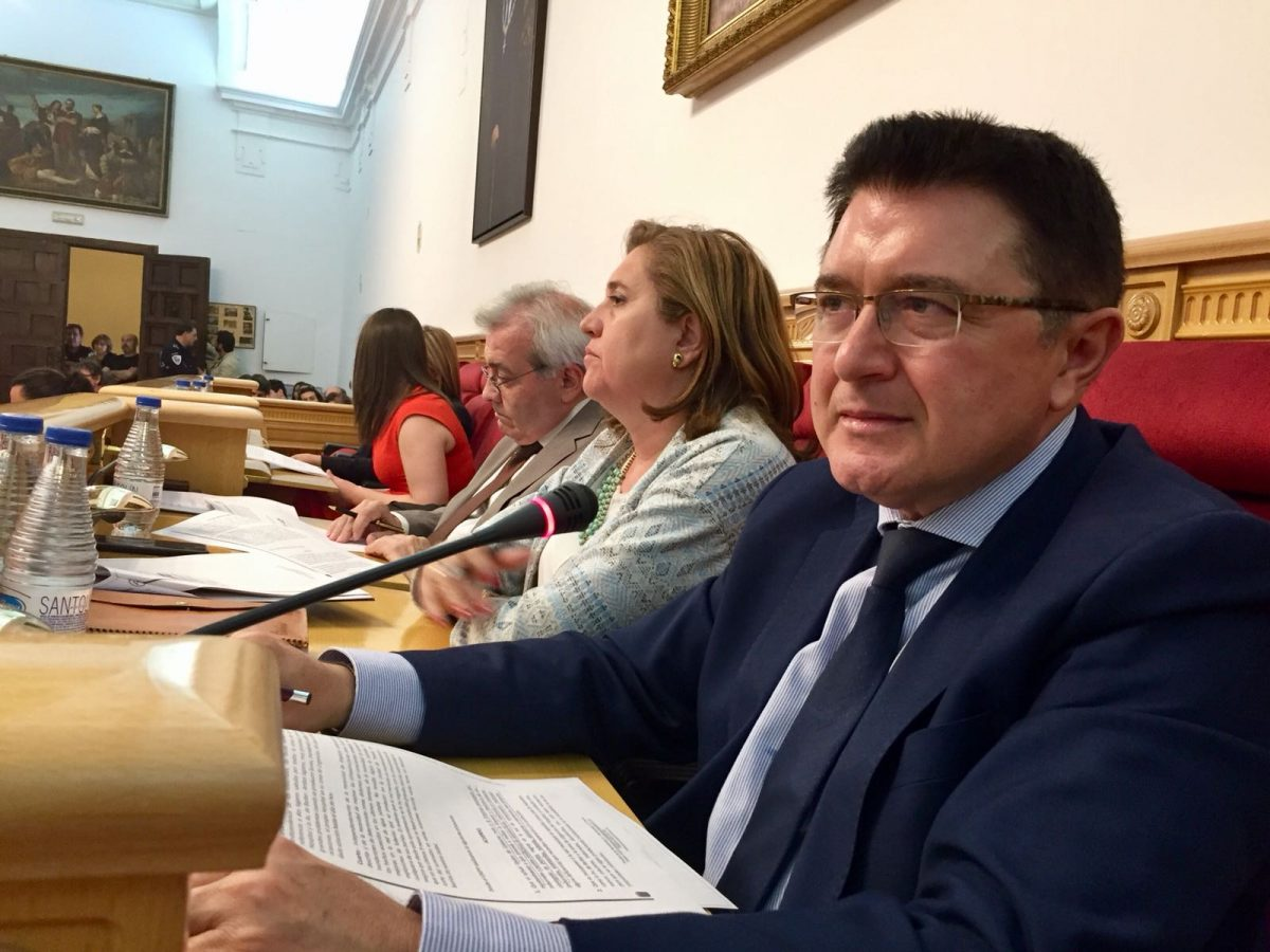 El Ayuntamiento aprueba las Ordenanzas Reguladoras de las Ayudas a la Rehabilitación de Viviendas y Locales en el Casco