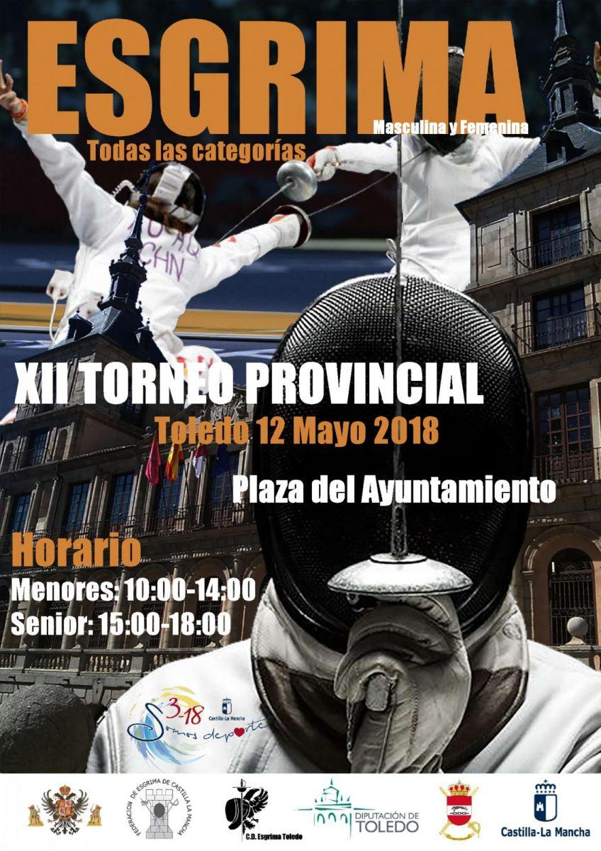 http://www.toledo.es/wp-content/uploads/2018/05/xii-provincial-esgrima-2018-001-848x1200.jpg. XII Torneo Provincial de Menores y Senior de Esgrima