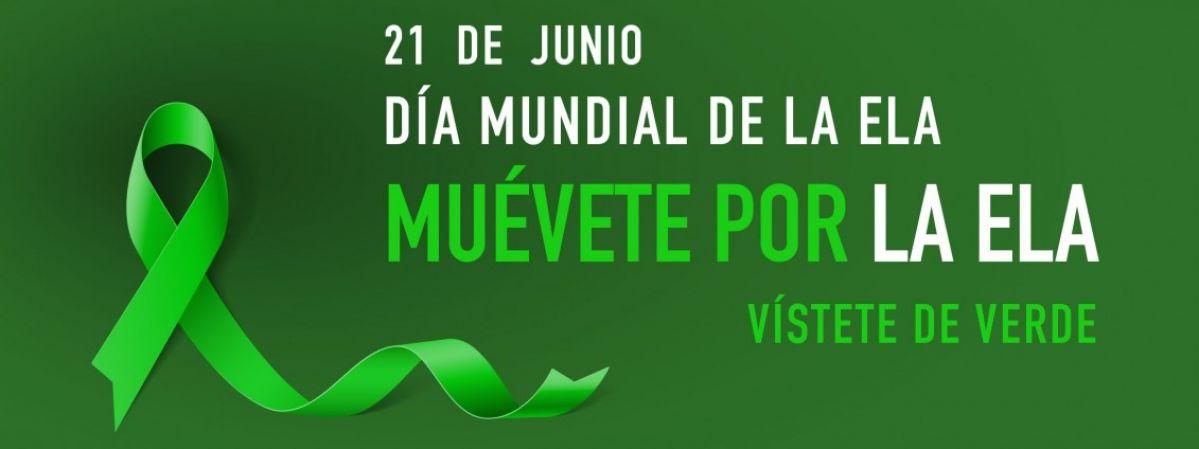 Día Mundial de la ELA / Muévete…