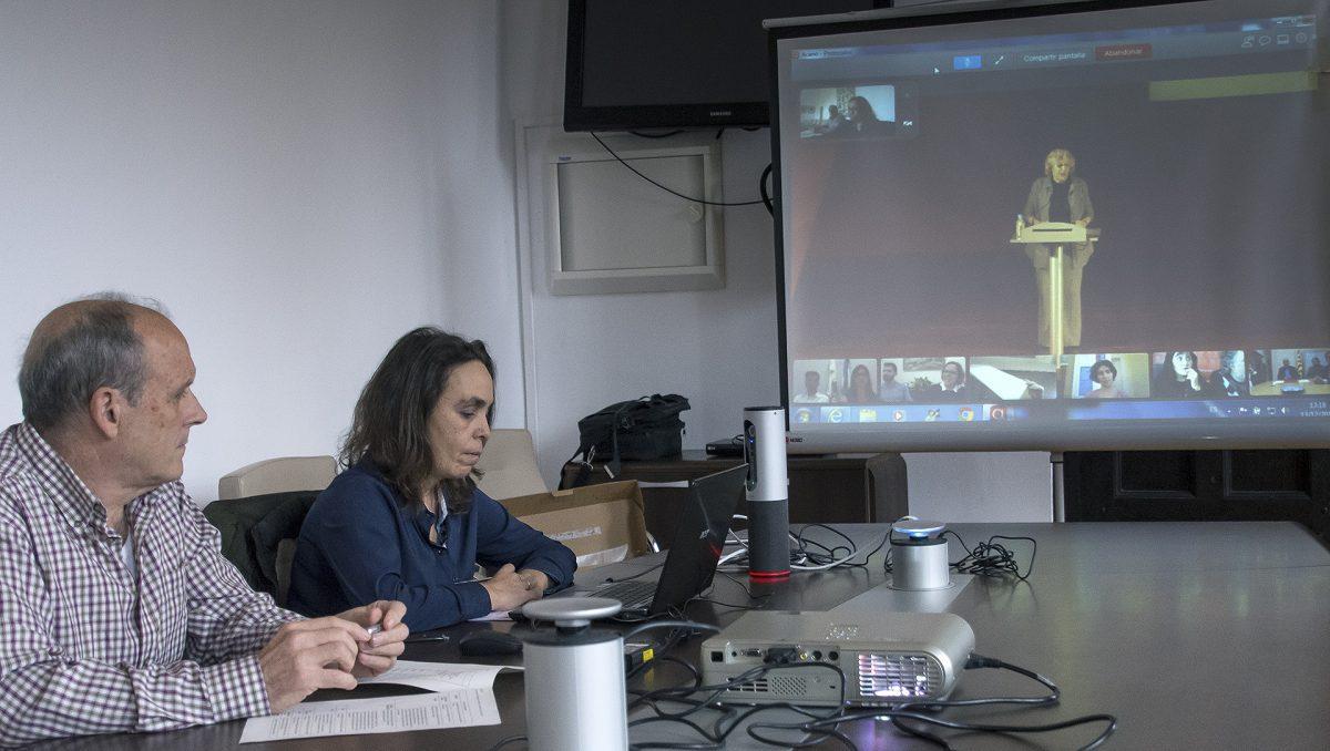 La plataforma 'Toledo Participa' recibe el reconocimiento de la ONU a través del proyecto de participación ciudadana CONSUL