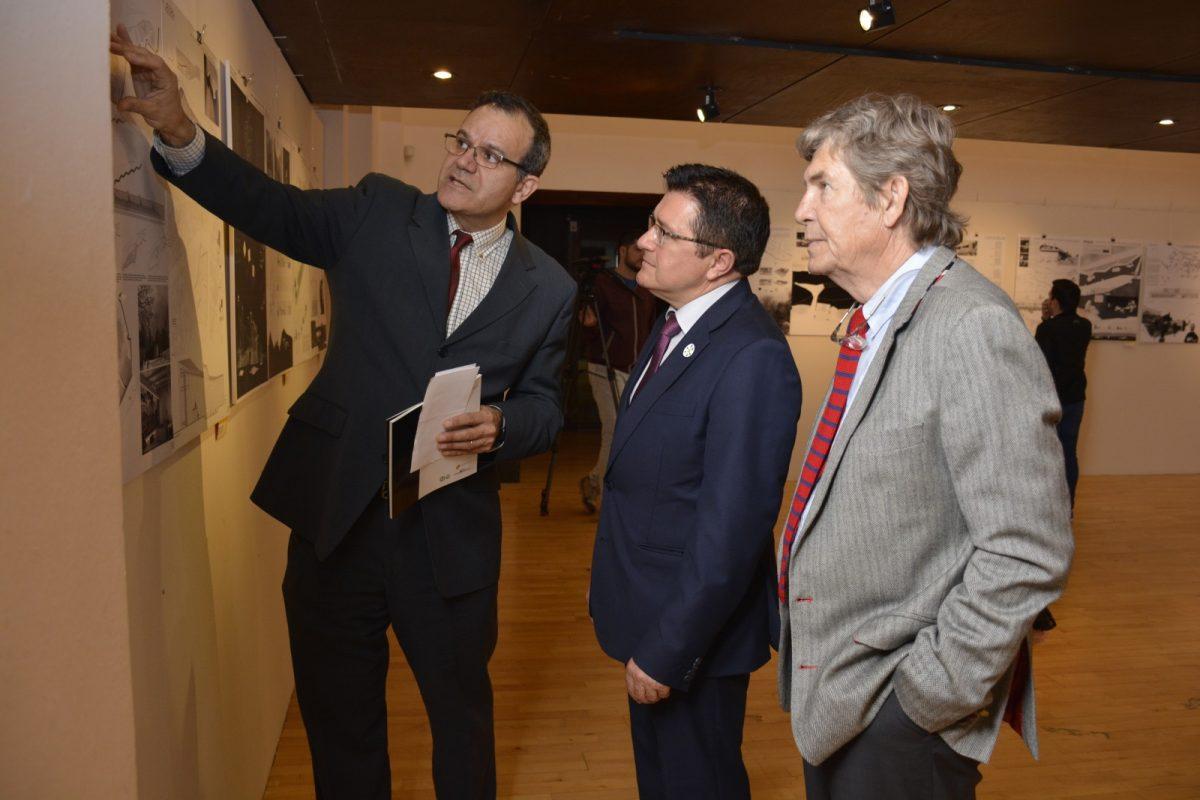 El Gobierno municipal celebra que Toledo sirva de inspiración a arquitectos del país en la conjunción de patrimonio y vanguardia