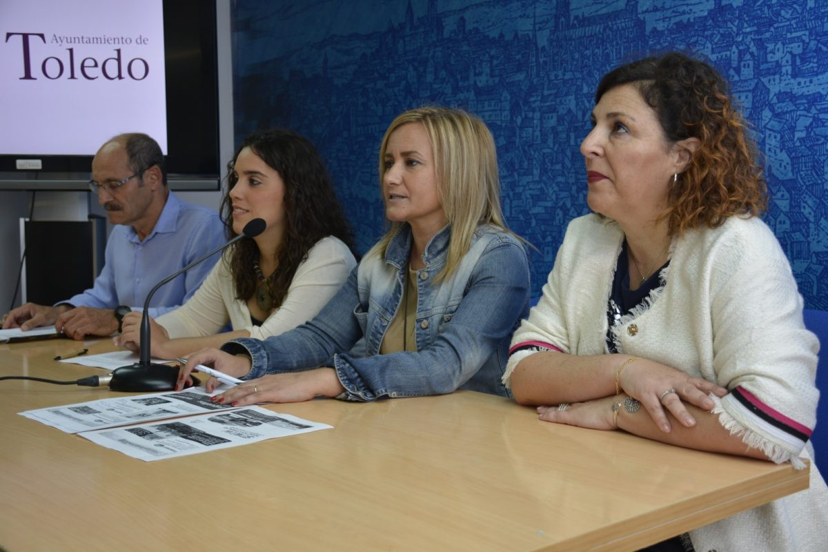 """http://www.toledo.es/wp-content/uploads/2018/06/dsc0972-1200x800.jpg. Las fiestas del Polígono revitalizarán """"el espíritu de antaño"""" y contarán con Rosendo y una antología del pop español"""