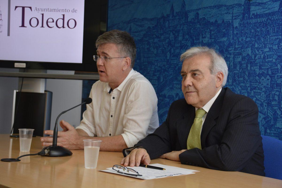 http://www.toledo.es/wp-content/uploads/2018/06/dsc1620-1200x800.jpg. Toledo acoge la 7º edición de la Toledo Handball Cup que traerá a 1.300 deportistas a la ciudad desde el próximo jueves al domingo