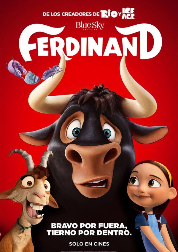https://www.toledo.es/wp-content/uploads/2018/06/ferdinand-poster.jpg. FERDINAND