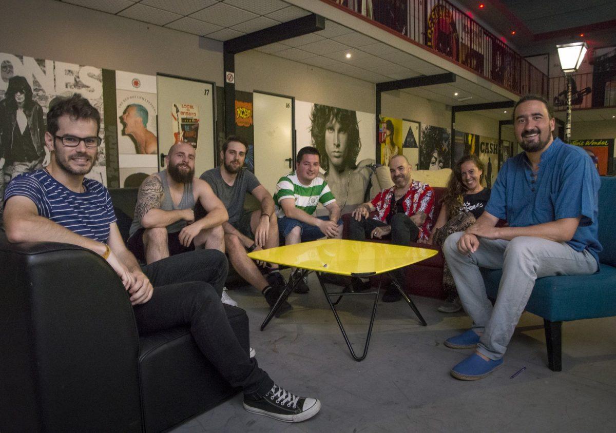 http://www.toledo.es/wp-content/uploads/2018/06/grupos_subvenciones02-1200x844.jpg. Abierta la convocatoria de subvenciones del Ayuntamiento para el uso de las salas de ensayo para promocionar el talento joven
