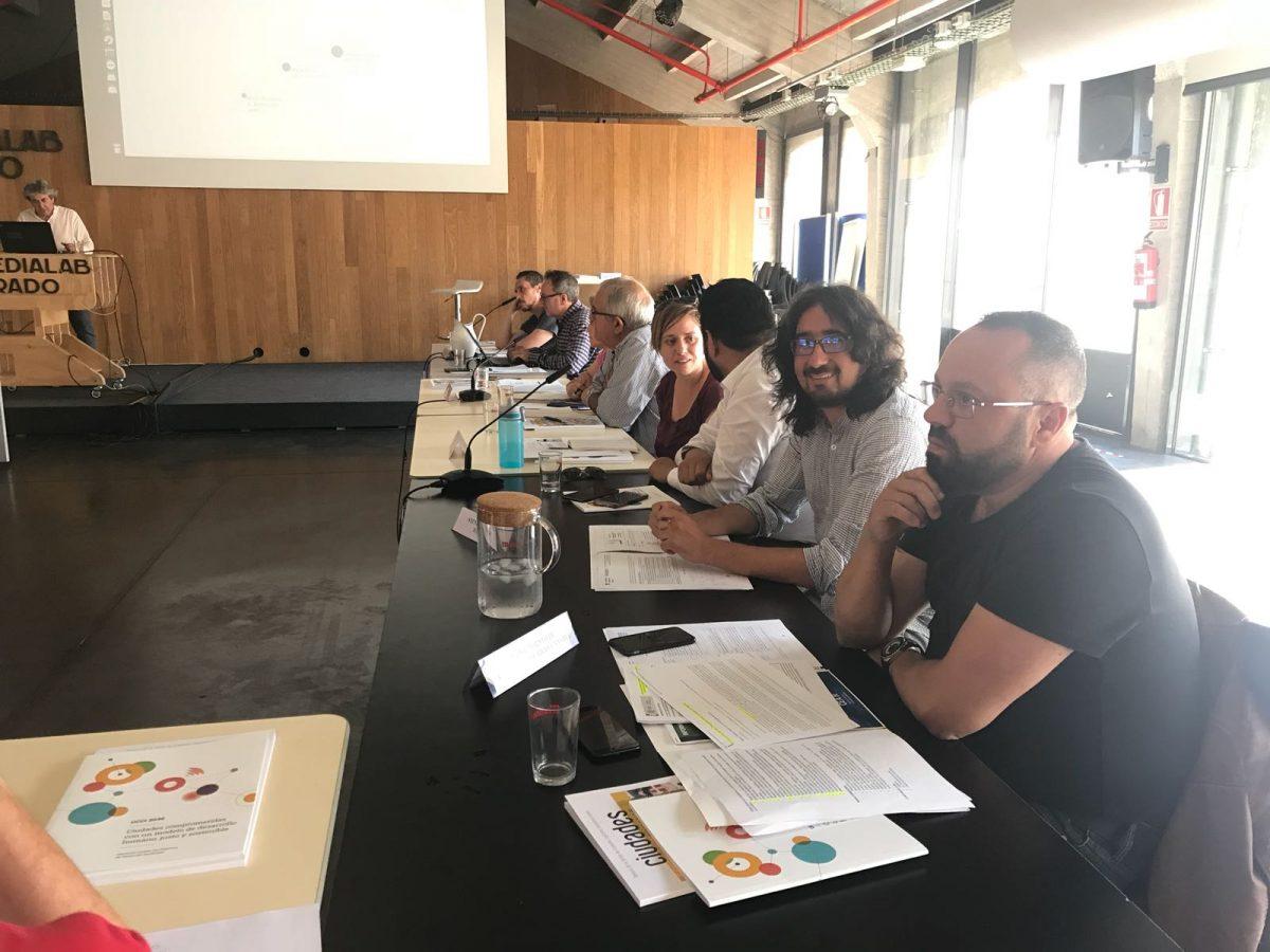 La experiencia del Ayuntamiento en políticas de cooperación es ejemplo a seguir en el II Encuentro de las Cooperaciones Locales