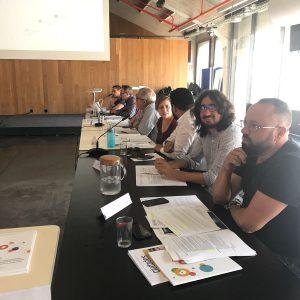 a experiencia del Ayuntamiento en políticas de cooperación es ejemplo a seguir en el II Encuentro de las Cooperaciones Locales