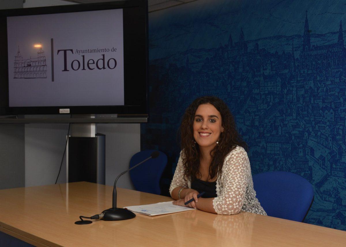 http://www.toledo.es/wp-content/uploads/2018/06/ines-sandoval-planes-de-empleo-1200x857.jpg. Más de 1.800 personas presentan su solicitud al Plan Extraordinario de Empleo del Ayuntamiento que comenzará en septiembre