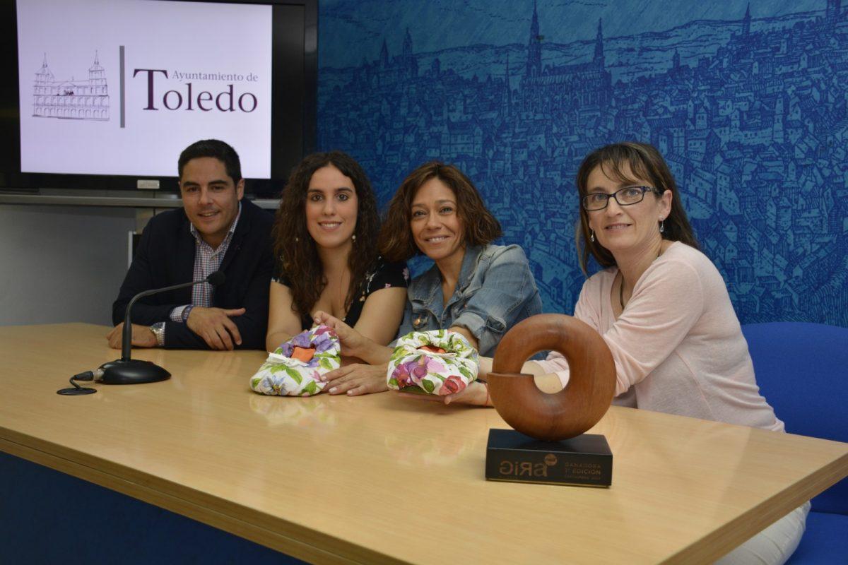 http://www.toledo.es/wp-content/uploads/2018/06/ines-sandoval_gira-mujeres_1-1200x800.jpg. El Ayuntamiento apuesta por la formación para el fomento de la actividad emprendedora con la segunda edición de 'GIRA Mujeres'