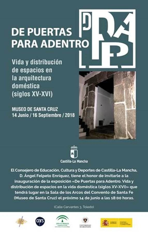https://www.toledo.es/wp-content/uploads/2018/06/invitacion.jpg. Inauguración Exposición