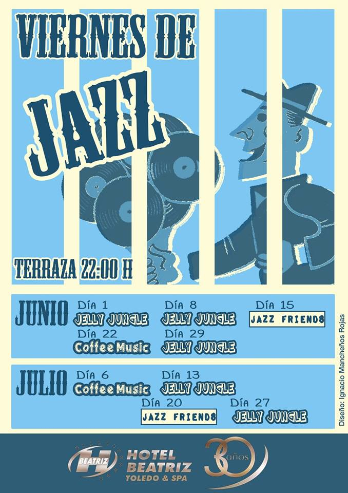 https://www.toledo.es/wp-content/uploads/2018/06/jazz.jpg. Viernes de Jazz