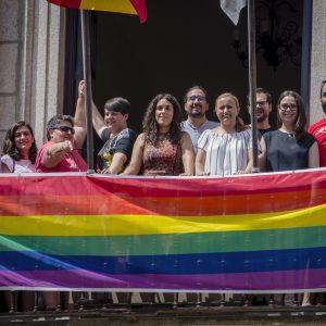 l Ayuntamiento impulsa la celebración de Toledo Entiende 2018 en su compromiso con los derechos del colectivo LGTBI