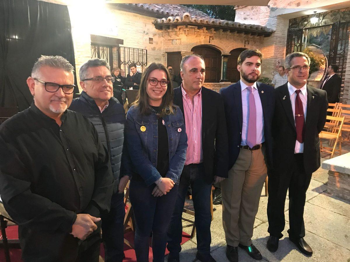 http://www.toledo.es/wp-content/uploads/2018/06/junio-musical_cogolludo-1200x900.jpeg. 'Junio Musical' debuta con gran éxito de participación y la actuación de la Asociación Musical del Cristo de la Salud de Noez