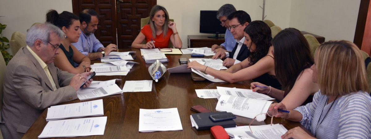 La Junta de Gobierno acuerda acogerse al…