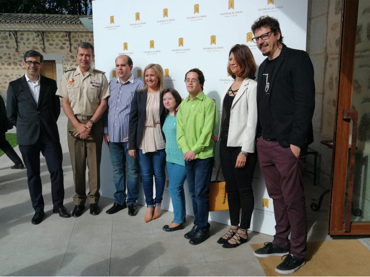 El Ayuntamiento recibe la acreditación como miembro activo del Club de Responsabilidad Empresarial de Castilla-La Mancha