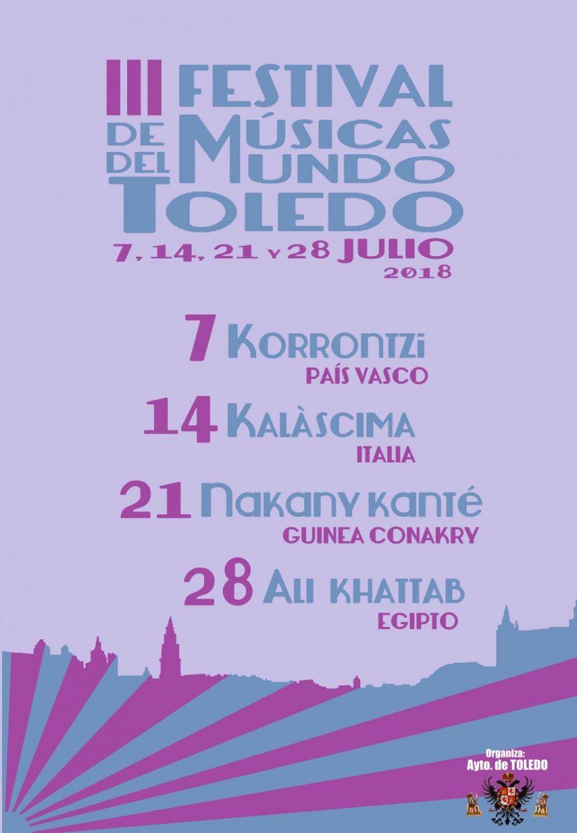 https://www.toledo.es/wp-content/uploads/2018/06/musicas-del-mundo-831x1200.jpg. III Festival Músicas del mundo
