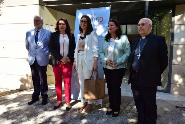 Nuria Cogolludo_Curso de verano Patrimonio Conventual_1