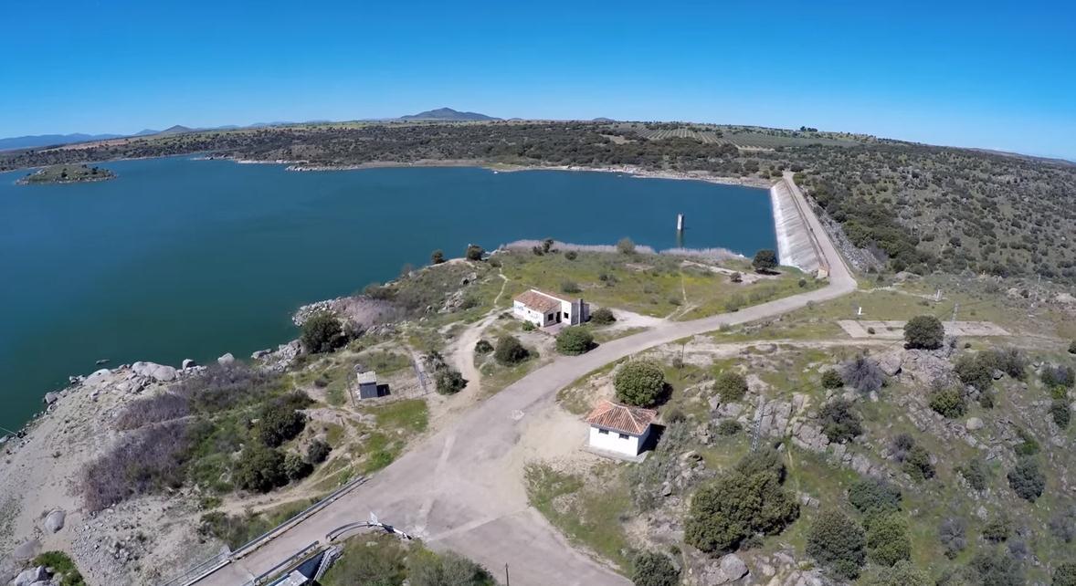 http://www.toledo.es/wp-content/uploads/2018/06/presa-guajaraz.jpg. El Ayuntamiento de Toledo y Tagus celebran el Día del Medio Ambiente con una jornada de puertas abiertas