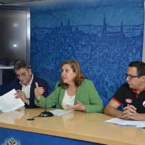 Toledo acoge el 16 de junio una nueva edición del Campeonato Internacional Solidario de Cortadores de Jamón Ibérico