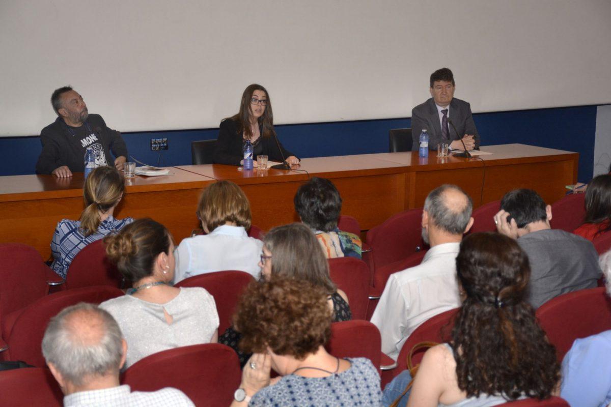 La ciudad se convierte durante tres días, con el apoyo del Ayuntamiento, en sede de un Simposio de Estudios Hebreos