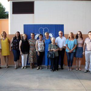 Apanas se despide del curso académico con la celebración de su tradicional fiesta de verano con apoyo municipal