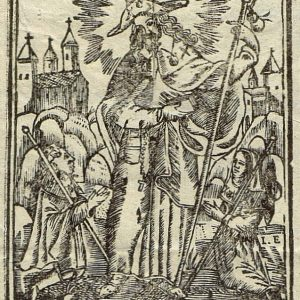 El apóstol Santiago, patrón de España (1643)