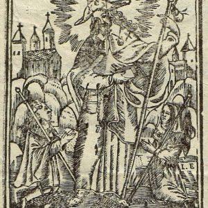 68. El Apóstol Santiago, Patrón de España (1643)