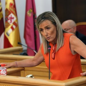 """a alcaldesa anuncia 20 proyectos para los próximos meses para dar """"un nuevo impulso a la ciudad"""""""