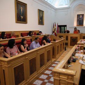 Toledo refuerza sus políticas sociales para ampliar el número de personas atendidas y ofrecer un mejor servicio