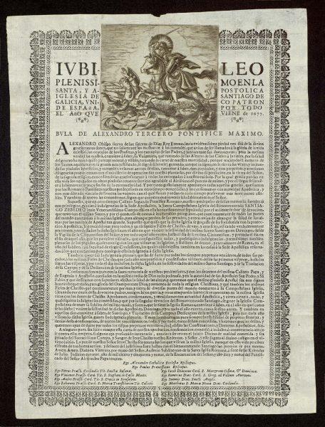 Año 1677