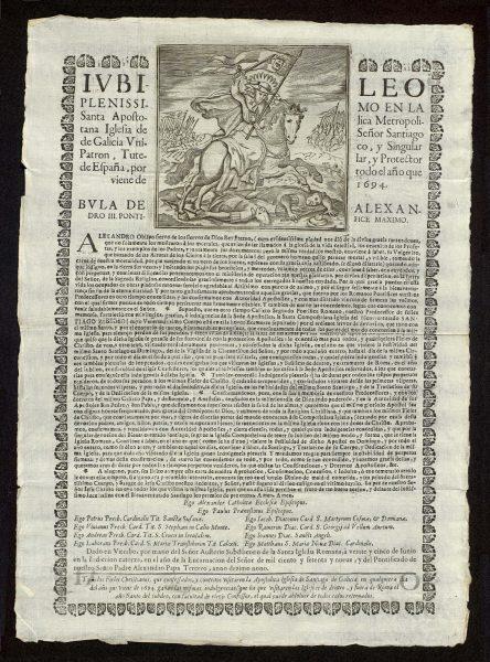 Año 1694