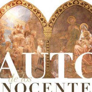 """XXVI Muestra de Teatro Clásico """"Toledo Siglo de Oro"""": Auto de los Inocentes"""