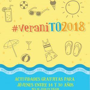 VeraniTo 2018