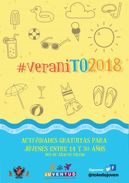 Cartel Veranito