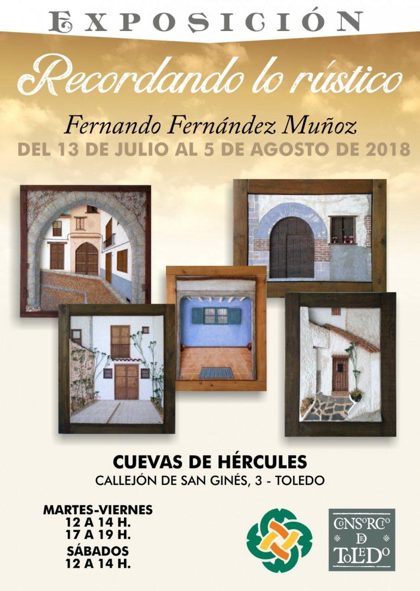 https://www.toledo.es/wp-content/uploads/2018/07/carteles-exposicion-cuevas-de-hercules-2018-854x1200.jpg. Exposición Recordando lo rústico