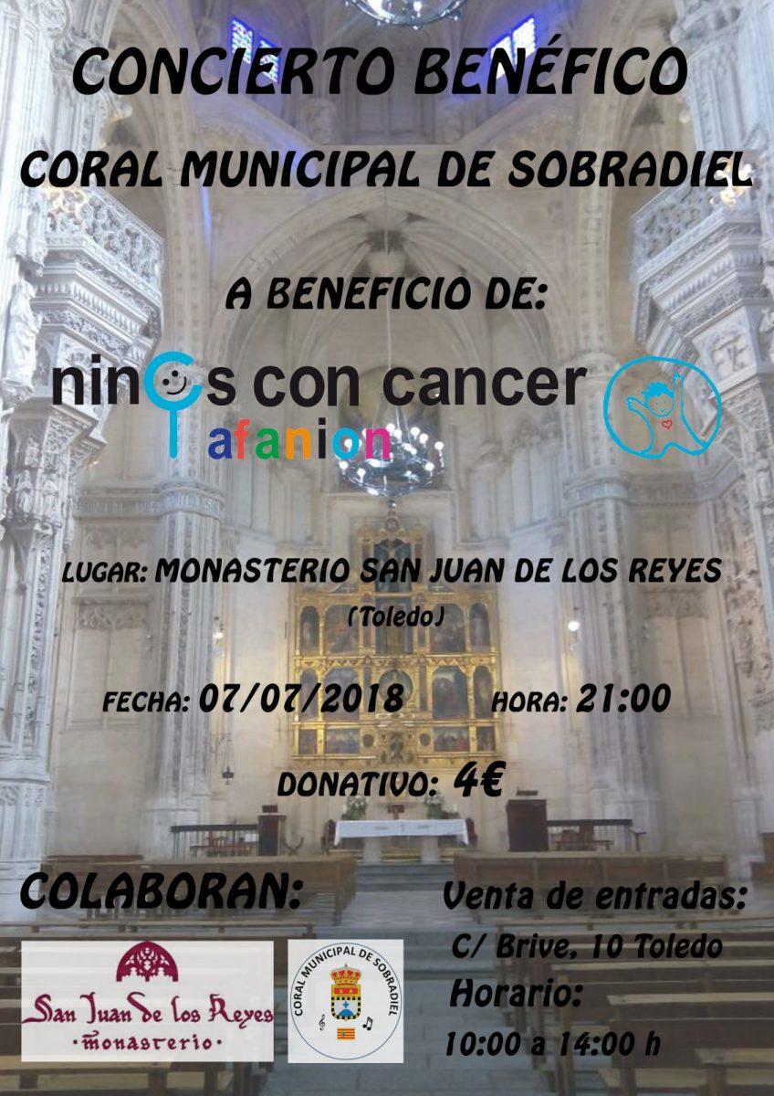 http://www.toledo.es/wp-content/uploads/2018/07/concierto-sobradiel-848x1200.jpg. Concierto solidario AFANION